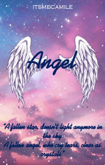 Angel    Teen Wolf [HIATUS]