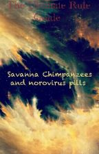 How to: Keep Savanna Chimpanzees off your winter vomiting bug pills by KozhamykRia
