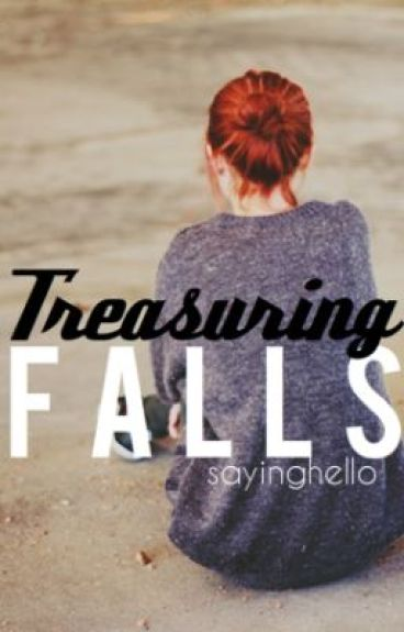 Treasuring Falls (Lesbian Story) (GirlxGirl)