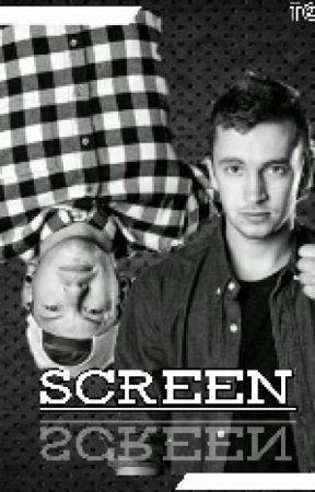 Screen    Joshler by forcingtylerr