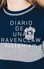 Diario de una Ravenclaw | victoiriem 2016-17 © by victoiriem