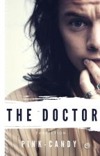 The Doctor. || H.S. by Pink-Candy