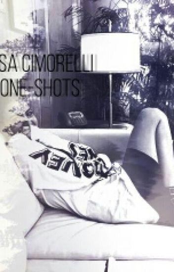 Lisa Cimorelli One-Shots