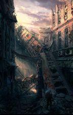 Grimland by ZoeCruzwriter