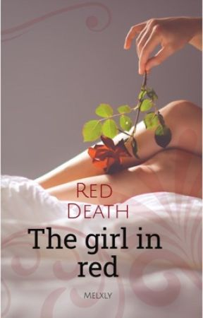 Red Death - The girl in red  Jason McCann by MelBelieber