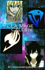 La Mage Céleste by NoGameNoNeko