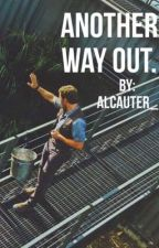 Another way out. [ Owen Grady x Reader ] by Alcauter_