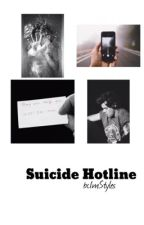 Suicide Hotline by bcImStyles