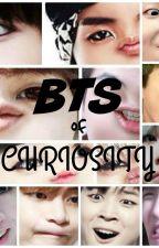 BTS of Curiosity by AndyElPanda