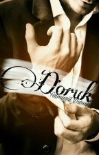 DORUK by Sizof_rengi