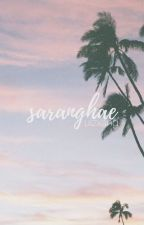 saranghae || jin ✓ by ulzxang