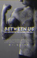 Between us by 1_Quinn
