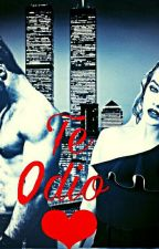 Te Odio ❤(Seth Rollins) by Nieves02