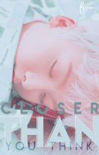 AMOR A DISTANCIA ⇨Astro(Eunha/Sanwoo)⇦ by Lee_Chae_Yoon