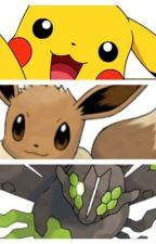 Pokemon RP by zZShadowKlawZz