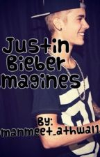 JUSTIN BIEBER IMAGINES by Bizzlealltheway