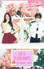 Series - Diary of Childhood Memories [Luhan Fanfiction Bahasa] by hyekimxxi