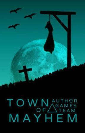 Author Games: Town of Mayhem by AuthorGamesTeam