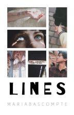 Lines » Calum Hood by Mariia5SOS