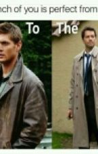 Destiel Fluff And Oneshots by travelingintheimpala