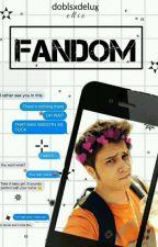 Fandom || Rubelangel by doblsxdelux