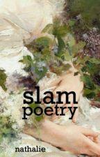Slam Poetry by NathalieMorgenstern