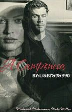 A camponesa  by LiaBraga390