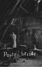 POUTRE BRISÉE. l.s by haurra