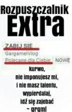 Rozpuszczalnik Extra by Shizarri