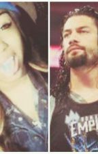 Two Different Worlds Combine (Roman reigns) by RomanReignsboothang