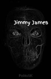 Jimmy James by PolitoSK