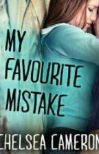 Моя любимая ошибка. by Kate_Amber