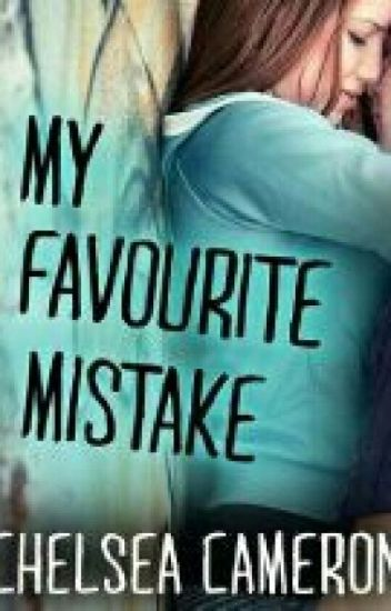 Моя любимая ошибка.