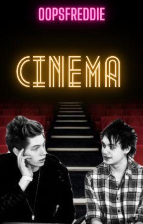 Cinema | Muke [adaptación] by oopsfreddie