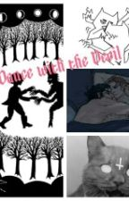 [KYLUX] Dance with the Devil [AU] by trissucc