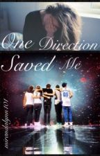 One Direction Saved Me  {Liam Payne} by justapurpleorange
