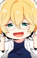 Shinomiya Natsuki's the type of boyfriend by SofiaPhantom