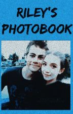 riley's photobook by SoyRileyMatthews