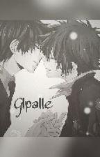 Glpalle...Liebe? by xxXMiepmiepXxx