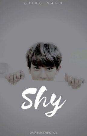 Shy ❀ Chanbaek by YuikoNano