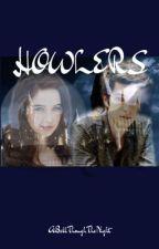 Howlers (Marauders Era Fan Fiction) by TheGirlWonder0412