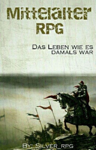 Mittelalter RPG (abgeschlossen)