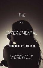 The Experimental Werewolf~ by Silent_Luna