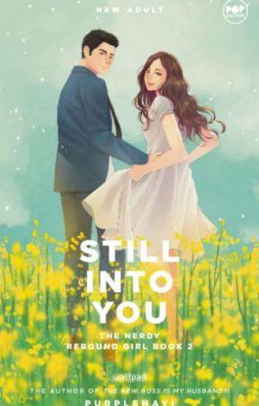 TNRG 2: Still Into You by purplenayi
