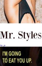 Mr. Styles by jlunaaaa