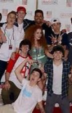 magic at magcon by stormy_x