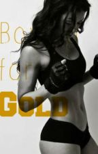 Boxing for Gold (Harry Styles) by emilyslife