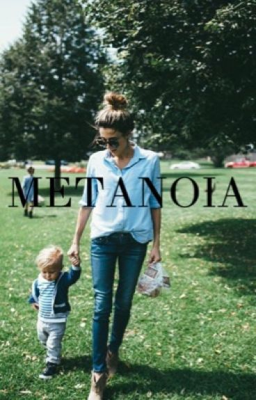 metanoia | m bartra [ON HOLD]