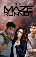 The Maze Runner:La Hermana De Thomas 《Minho》 by -Yoonmin_