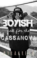 The Boyish Fell For The Cassanova! by xschizofreak